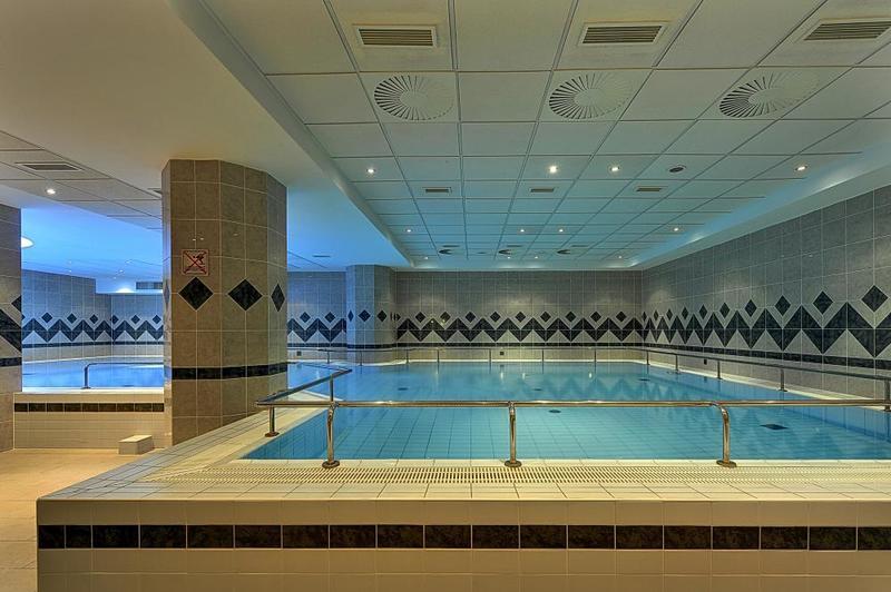 Radium Palace Spa Hotel 15