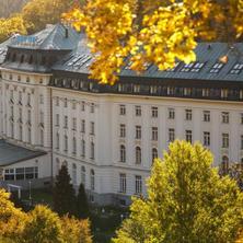 Radium Palace Spa Hotel-Jáchymov-pobyt-Relaxační týden