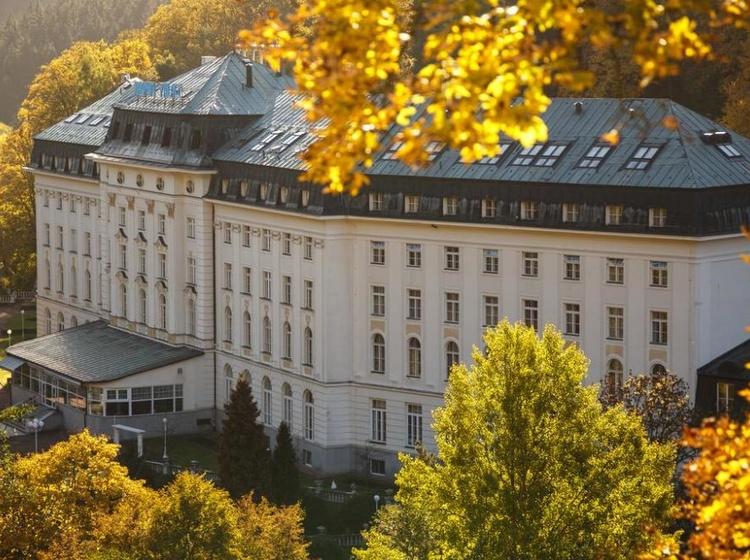Radium Palace Spa Hotel 2