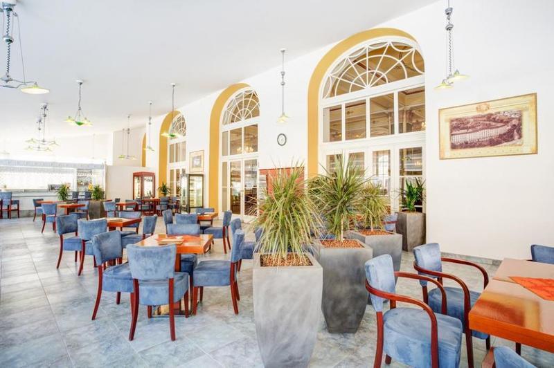Radium Palace Spa Hotel 40