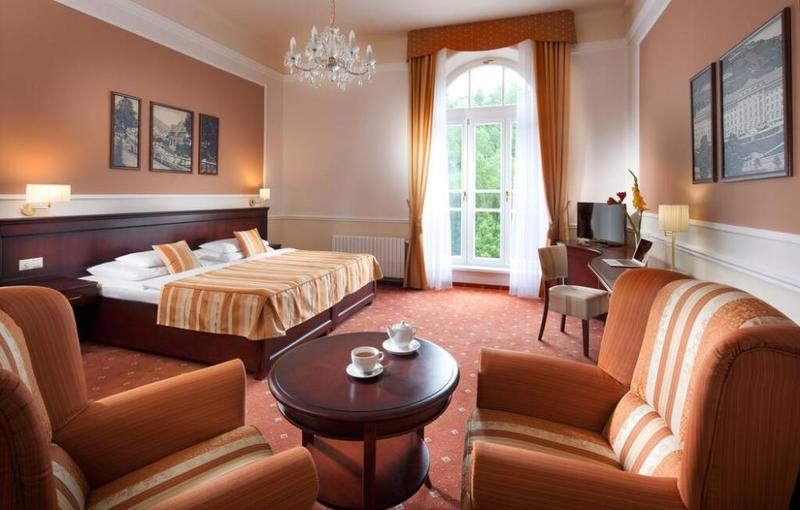 Radium Palace Spa Hotel 51