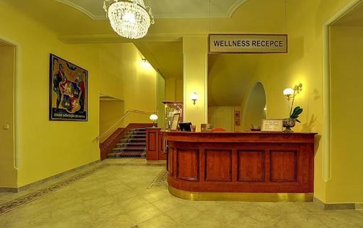 Radium Palace Spa Hotel 1155223195