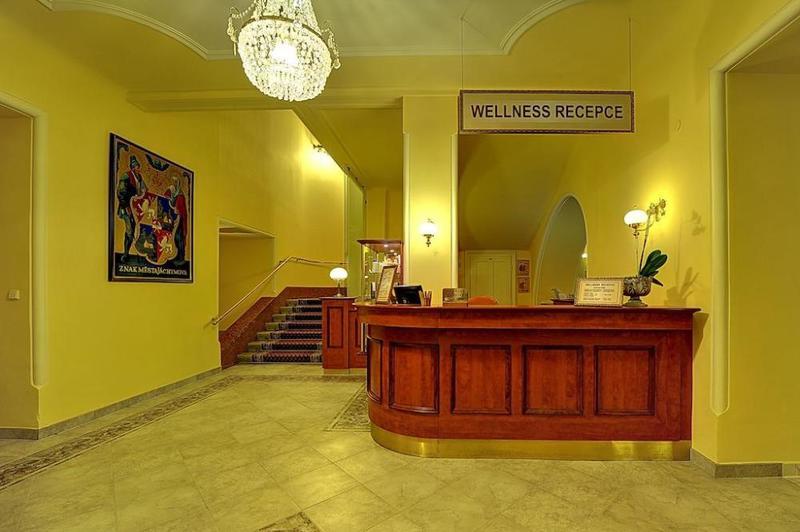 Radium Palace Spa Hotel 61