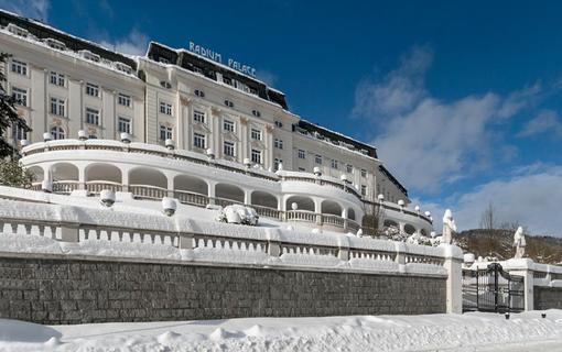 Radium Palace Spa Hotel 1155223203