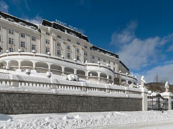 Radium Palace Spa Hotel 1154478843