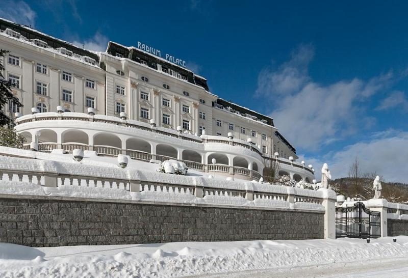 Radium Palace Spa Hotel 65