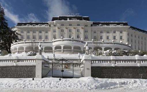 Radium Palace Spa Hotel 1155223199