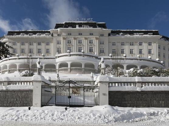 Radium Palace Spa Hotel 1154478839