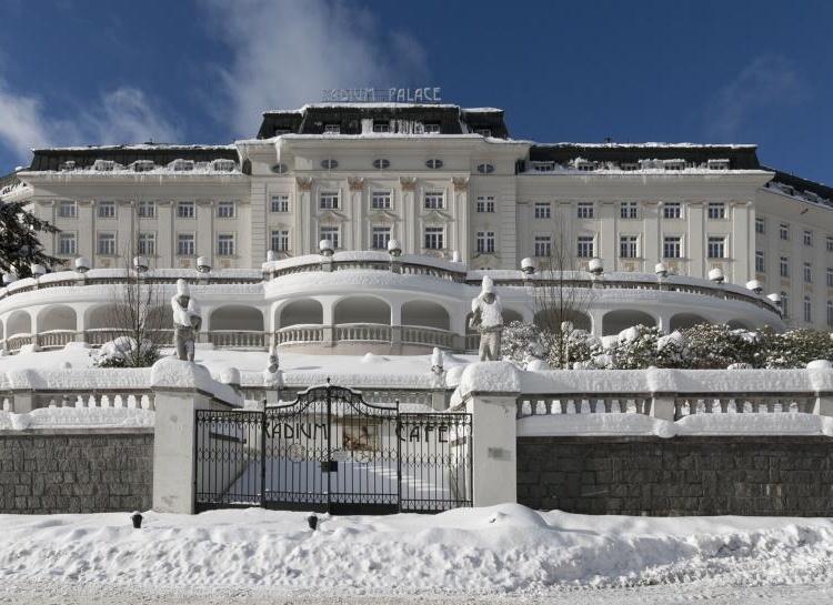 Radium Palace Spa Hotel 1154478839 2