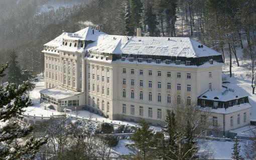 Radium Palace Spa Hotel 1155223201