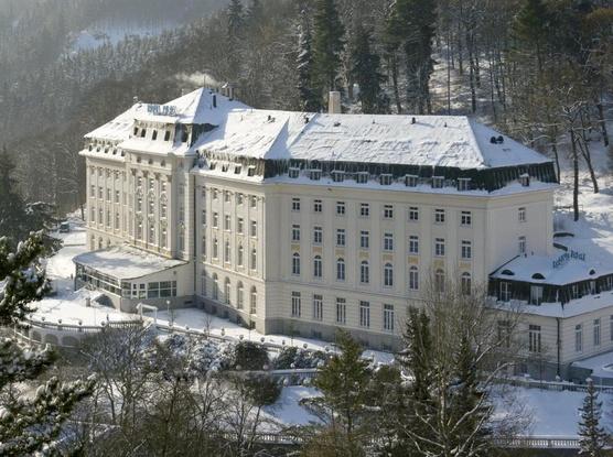 Radium Palace Spa Hotel 1154478841