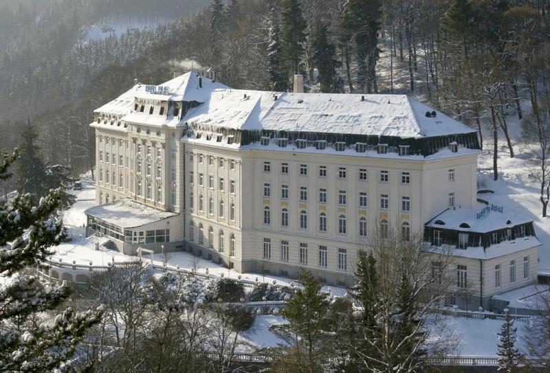 Radium Palace Spa Hotel 64