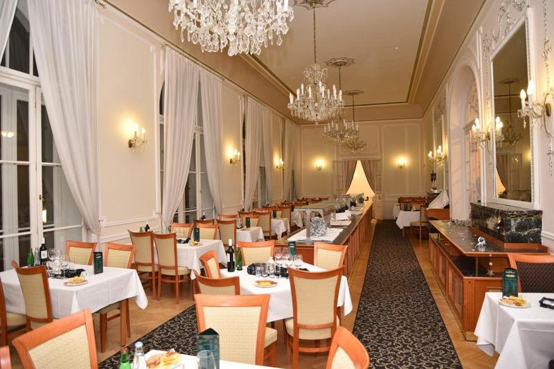 Radium Palace Spa Hotel 42