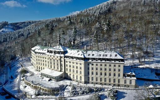 Radium Palace Spa Hotel 1155223197