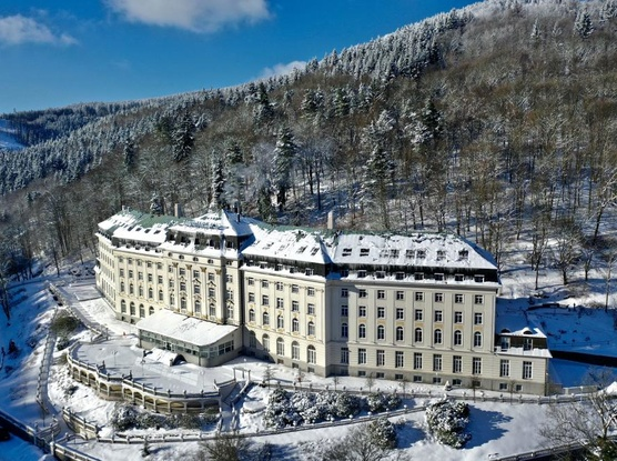 Radium Palace Spa Hotel 1154478837