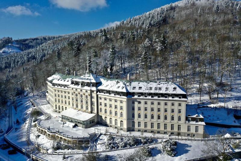 Radium Palace Spa Hotel 62