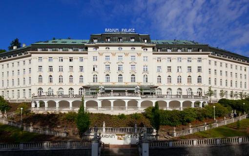 Radium Palace Spa Hotel 1155223189