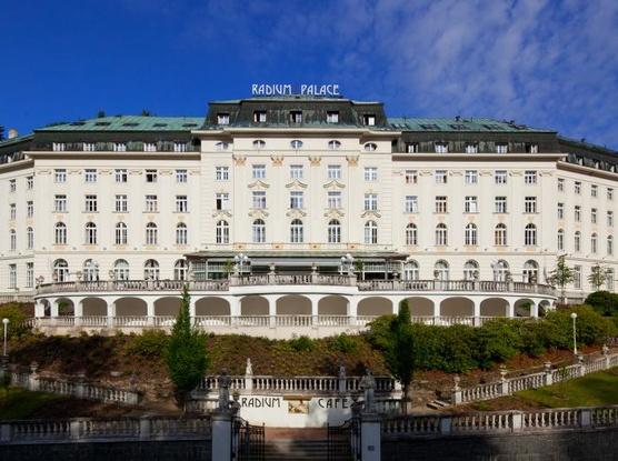 Radium Palace Spa Hotel 1154478829
