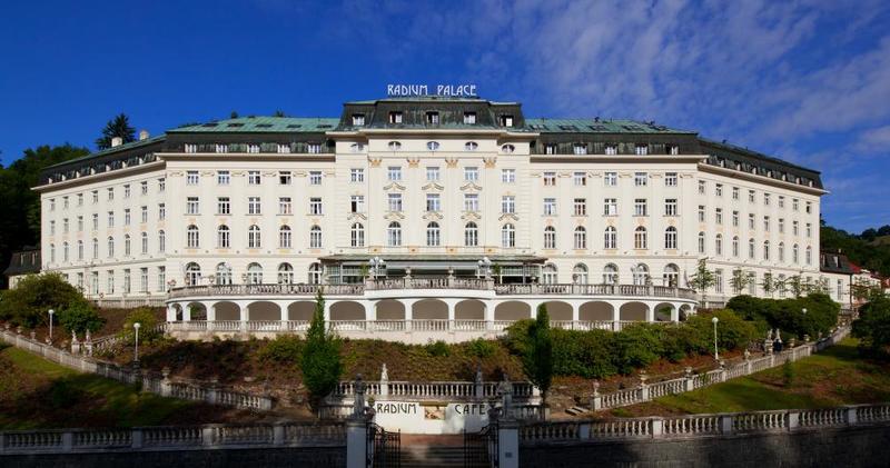 Radium Palace Spa Hotel 58