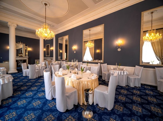 Radium Palace Spa Hotel 1154478731