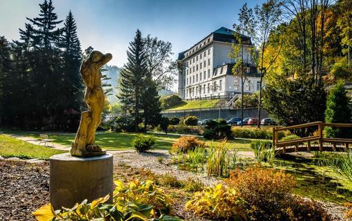 Radium Palace Spa Hotel 1155223141
