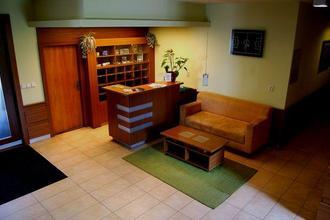 Sporthotel Vrchovina Drnovice 35683096