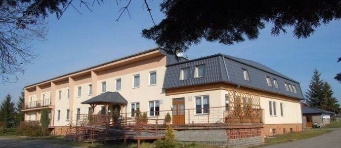 Sporthotel Vrchovina Drnovice