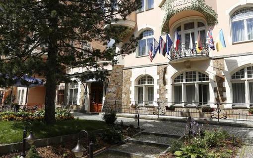 HOTEL SPA SMETANA - VYŠEHRAD 1151969391
