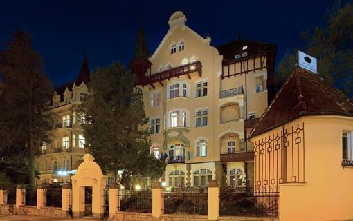 HOTEL SPA SMETANA - VYŠEHRAD 1151969393