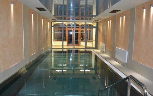 HOTEL SPA SMETANA - VYŠEHRAD 1151969373