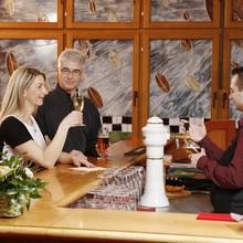 HOTEL SPA SMETANA - VYŠEHRAD Karlovy Vary 1125130709