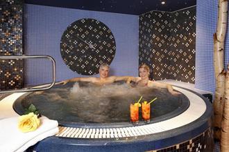 HOTEL SPA SMETANA - VYŠEHRAD Karlovy Vary 1112978872