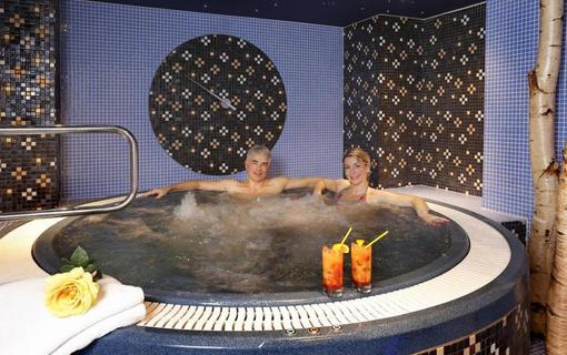 HOTEL SPA SMETANA - VYŠEHRAD 1151969389