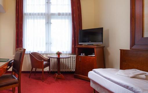 HOTEL SPA SMETANA - VYŠEHRAD 1151969361