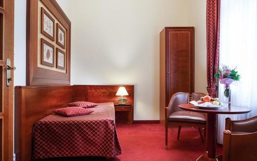 HOTEL SPA SMETANA - VYŠEHRAD 1151969363