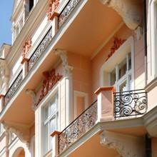 HOTEL SPA SMETANA - VYŠEHRAD Karlovy Vary 1143316681