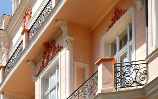 Zadáno pro dámy-HOTEL SPA SMETANA - VYŠEHRAD 1151969347