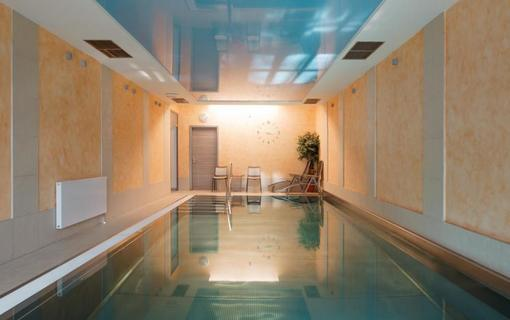 HOTEL SPA SMETANA - VYŠEHRAD 1151969375