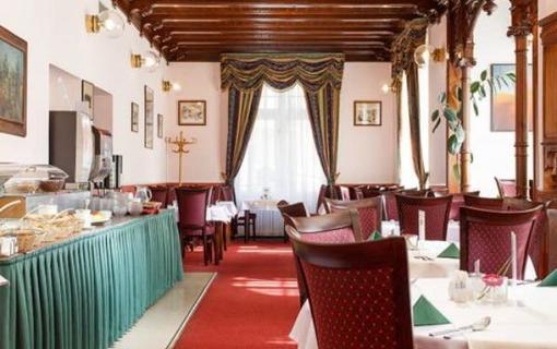 HOTEL SPA SMETANA - VYŠEHRAD 1151969357