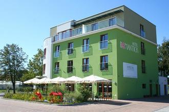 Design hotel RomantiCK Třeboň