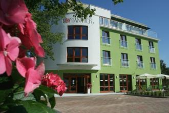 Třeboň-Design hotel RomantiCK