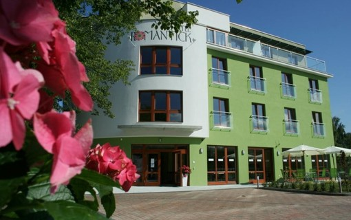 Gurmánský balíček -Design hotel RomantiCK 1155022079
