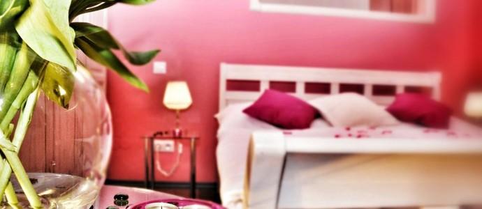 Design hotel RomantiCK-Třeboň-pobyt-Květinový týden v Třeboni v Design Hotelu RomantiCK