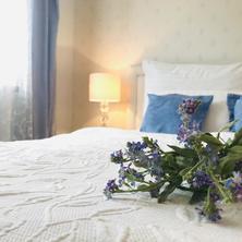 Design hotel RomantiCK-Třeboň-pobyt-Třeboňská relaxace pro seniory