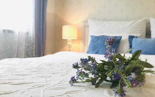 Třeboňská relaxace pro seniory-Design hotel RomantiCK 1154387393