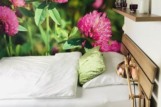 Třeboň-pobyt-Květinová relaxace pro ženy