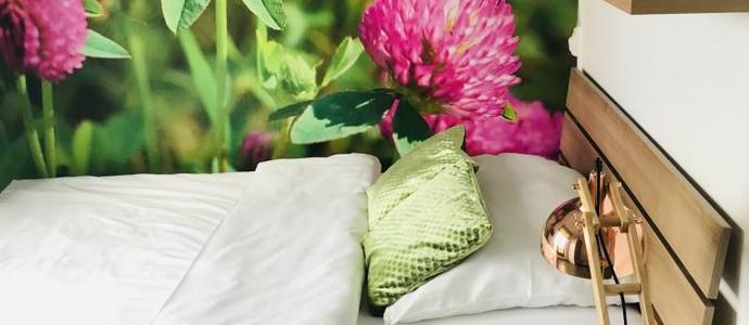 Design hotel RomantiCK-Třeboň-pobyt-Květinová relaxace pro ženy