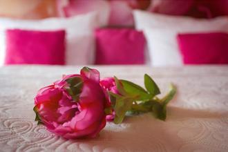 Třeboň-pobyt-Květinová romantika
