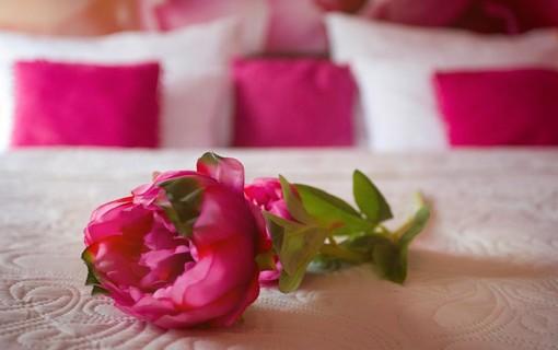 Květinová romantika-Design hotel RomantiCK 1156451025
