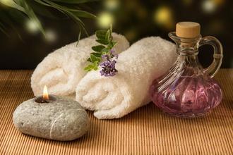 Třeboň-pobyt-Lázeňský aroma pobyt